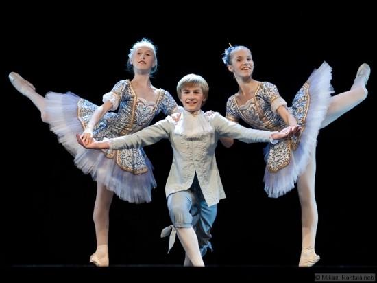 Opera Ballet School