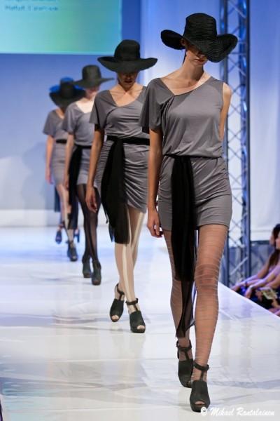 Vogue / Finnish Catwalk Fashion Show